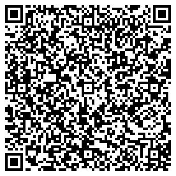 QR-код с контактной информацией организации ГазБытТехника, ЧПТУП