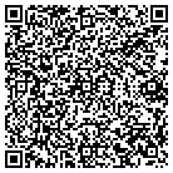 QR-код с контактной информацией организации Субэкс, ОДО