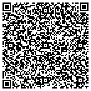 QR-код с контактной информацией организации Минсккоммунтеплосеть (МКТС), УП