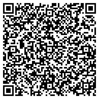 QR-код с контактной информацией организации Гудмен, ООО
