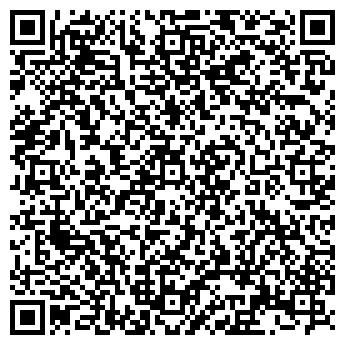 QR-код с контактной информацией организации Автомеханик, ЧП СТО