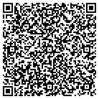 QR-код с контактной информацией организации Теплоальянс, ООО