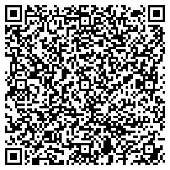 QR-код с контактной информацией организации Аквагаз, ПТЧУП
