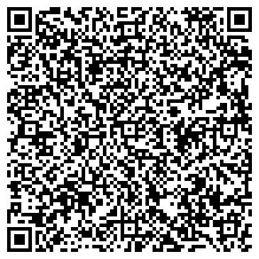 QR-код с контактной информацией организации Промгазсервис, ЗАО