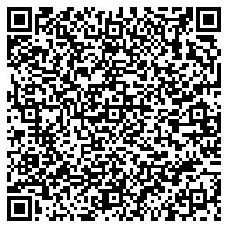 QR-код с контактной информацией организации Колина, ЧУП