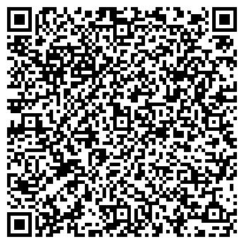 QR-код с контактной информацией организации Хотвелл, ООО