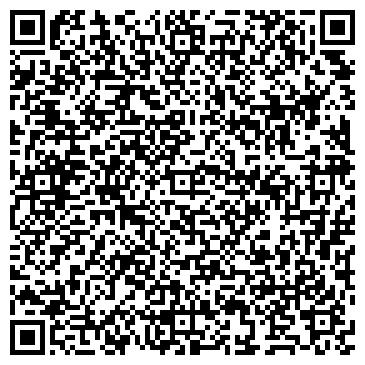 QR-код с контактной информацией организации Балтрушевич А., ИП