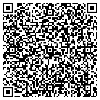QR-код с контактной информацией организации СантехКомфорт, ЧУП