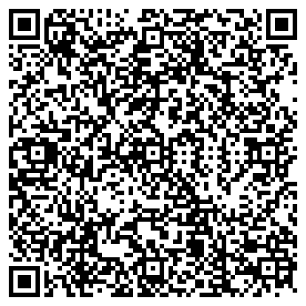QR-код с контактной информацией организации Арэса