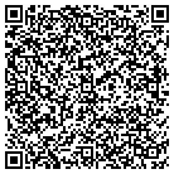 QR-код с контактной информацией организации Лучина В.С., ИП