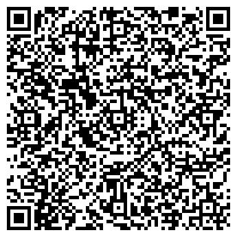 QR-код с контактной информацией организации СитиПлюс, ЧП