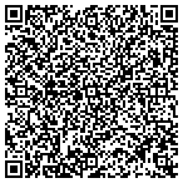 QR-код с контактной информацией организации ИнтерКровСтрой, ООО