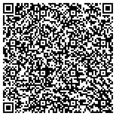 QR-код с контактной информацией организации ЦНИИ комплексного использования водных ресурсов, РУП