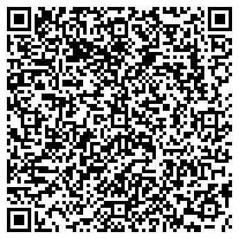 QR-код с контактной информацией организации Жилбудгарант, ООО