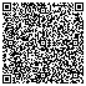 QR-код с контактной информацией организации Адамов, СПД