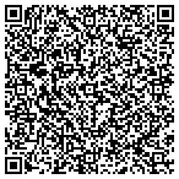 QR-код с контактной информацией организации АВК-Сервис (AVK-Service), ЧП