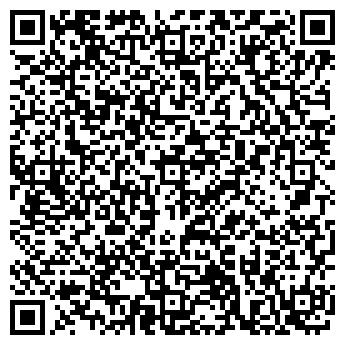 QR-код с контактной информацией организации Левит, ООО