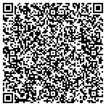 QR-код с контактной информацией организации Энерготехэкология, ООО