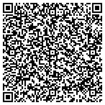 QR-код с контактной информацией организации Дедал Электроник, ООО