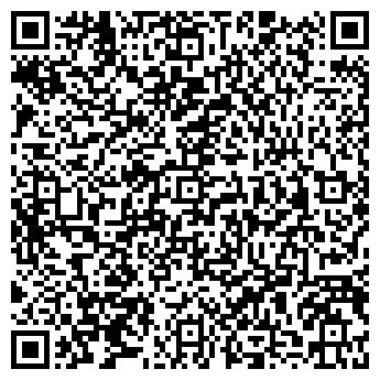 QR-код с контактной информацией организации Альянс, ЧП