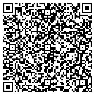 QR-код с контактной информацией организации Маташ, СПД
