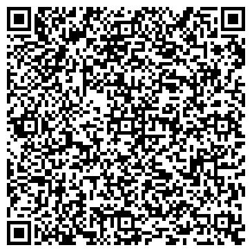 QR-код с контактной информацией организации АвтоТехКлимат, ЧП
