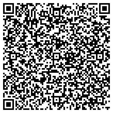 QR-код с контактной информацией организации Бункер Строительство, Компания
