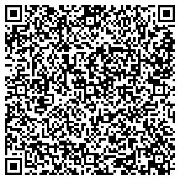 QR-код с контактной информацией организации Ангелы Техно, ООО