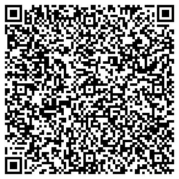 QR-код с контактной информацией организации АВГ-Интербудсервис, ЧП