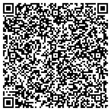 QR-код с контактной информацией организации Флориан-Т, ООО