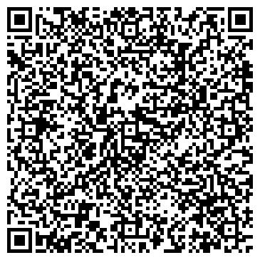 QR-код с контактной информацией организации Клима Тек, ЧП