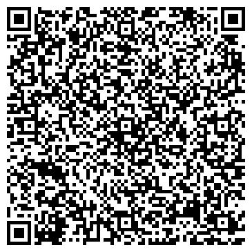 QR-код с контактной информацией организации Юнифекс теплосервис, ООО