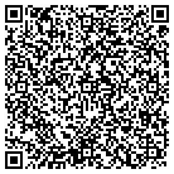 QR-код с контактной информацией организации Михневич В. А., ИП