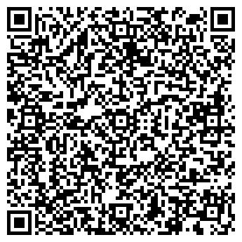 QR-код с контактной информацией организации AZ Украина, ООО
