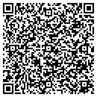 QR-код с контактной информацией организации Ветерок,ЧП