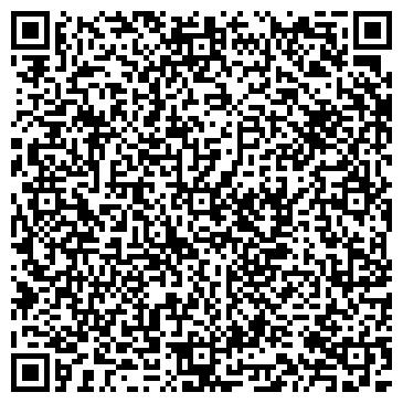 QR-код с контактной информацией организации Актиния, ООО