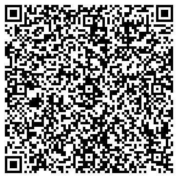QR-код с контактной информацией организации Фриголайф, ООО