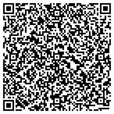 QR-код с контактной информацией организации Кишинский – инженерные коммуникации, СПД