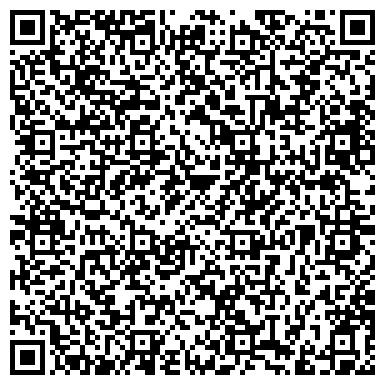 QR-код с контактной информацией организации Тайфун — системы кондиционирования, ЧП