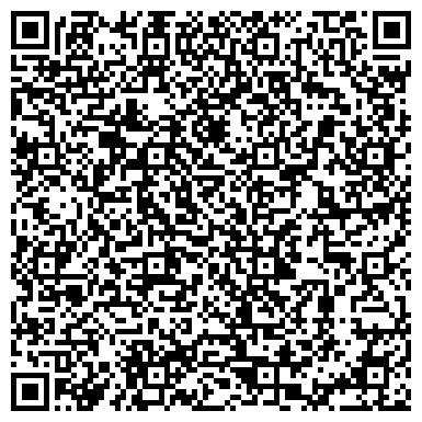 QR-код с контактной информацией организации Промтехсервис Украина, ЧП