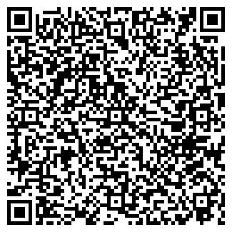 QR-код с контактной информацией организации Основа, ЧП