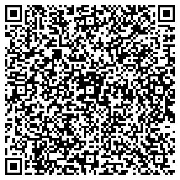 QR-код с контактной информацией организации Экосс, ООО
