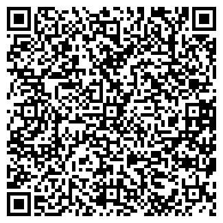 QR-код с контактной информацией организации Фривент, ООО