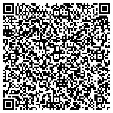 QR-код с контактной информацией организации Пятая Стража Киев, ООО