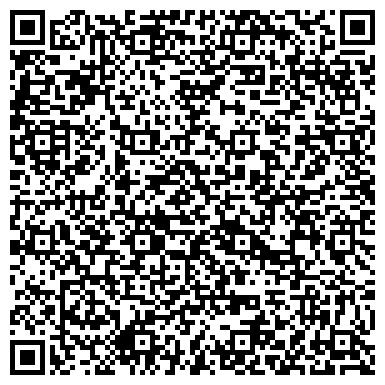 QR-код с контактной информацией организации Донбасс экскавация, ПРАТ