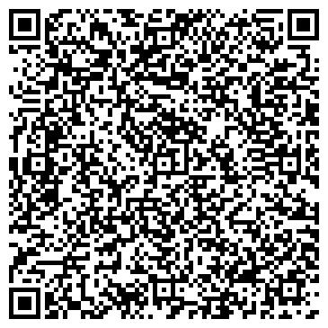 QR-код с контактной информацией организации Виктор Груп (victor group), ЧП