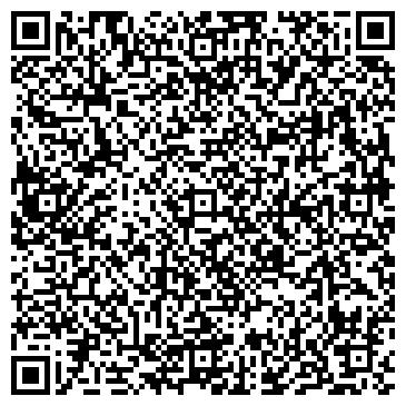 QR-код с контактной информацией организации Авантаж-Строй, ООО