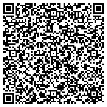 QR-код с контактной информацией организации Апас, ООО