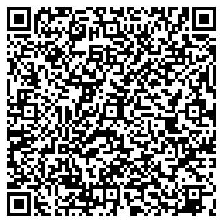 QR-код с контактной информацией организации Мухин, СПД