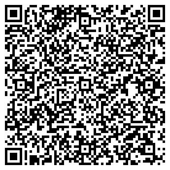QR-код с контактной информацией организации СанВинд, ЧП